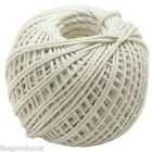 Kitchen Grade Culinary Butcher Chef Cotton Twine Butchers Trussing String  220 '