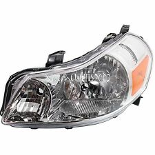 SUZUKI SX-4 SX4 2007-2014 LEFT DRIVER HEAD LIGHT FRONT HEADLIGHT LAMP