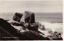 The Last Rocks, LAND'S END, Cornwall RP - Donlion RP