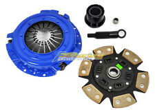 FX STAGE 3 CLUTCH KIT 88-92 FORD AEROSTAR BRONCO II RANGER 2.0L 2.3L 2.9L 3.0L
