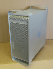 Apple Mac Pro G5 DP Mid-2004- 2 x 970fx 2.00GHz NO RAM No Hard Drive Desktop PC