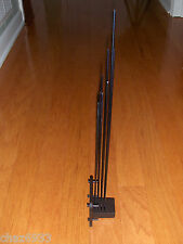 8 TUNE CHIME ROD FROM WESTMINSTER EMPEROR CLOCK JAUCH 77