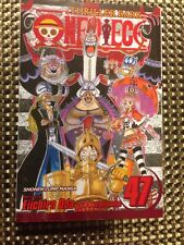 One Piece, Vol. 47 by Eiichiro Oda (2010, Paperback)