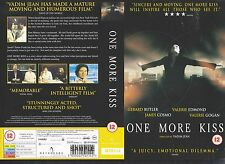 One More Kiss, Gerard Butler Video Promo Sample Sleeve/Cover #10470