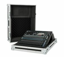 Flight CASE per Allen & Heath qu16 Mixer