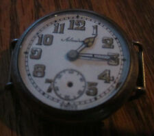 WW1 US ARMY WRISTWATCH