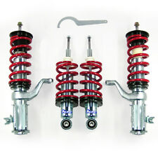 Prosport Coilover Suspension lowering Kit Honda Civic 00-05 all Inc EP3 Type R
