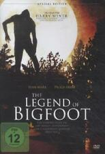 The Legend of Bigfoot - Special Edition (DVD)