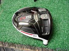 Very Nice Tour Issue Taylor Made White R15 430 9.5 degree Driver Head & Screw
