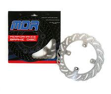 NEW MDR Front Brake Disc For Motocross Yamaha YZF WRF 98 - 00 YZF 426 00