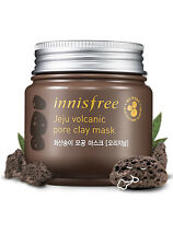 [innisfree] Jeju Volcanic Pore Clay Mask Original 100ml