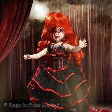 *LARMES DE SANG* Living Dead Dolls Series 33 - Moulin Morgue (27cm)