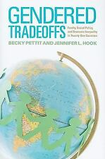 Gendered Tradeoffs: Family, Social Policy, and Economic Inequality in Twenty-one
