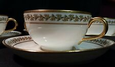 Depose Limoges France cup & saucer Very Pretty