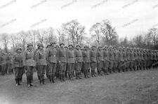 Negativ-Bitterfeld-Wolfen-Sachsen-Anhalt-Wehrmacht-Aufmarsch-2.WK-32
