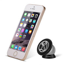 360° Rotation Car Dash Mount Holder Magnetic Stand for Phone iPhone 6 6+ 5S GPS