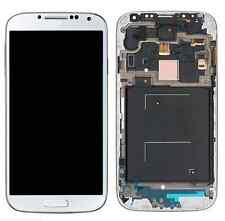 OEM LCD Touch Screen Digitizer W/ Frame Replacement for Samsung Galaxy S4 i9500