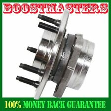 For 97-00 Ford F-150 4WD 2-Wheel ABS 5 Stud FRONTWHEEL HUB BEARING