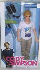 NEW Cody Simpson Collectable Fashion Doll Figure