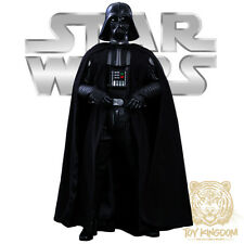 DARTH VADER - HOT TOYS Star Wars IV: A New Hope MMS 1:6 Figure MIB/NEW