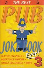 The Best Pub Joke book Ever 3 - David Southwell - New - Paperback