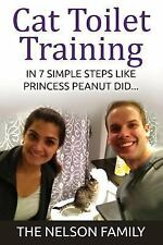 Cat Toilet Training : How to Toilet Train Your Cat in 7 SIMPLE Steps Like...