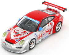 Porsche 911 GT3 RSR Flying Lizard #44 Long Beach 2007 1:43