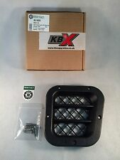 Land Rover Defender KBX Sport RHS Side Air Intake Vent in Satin Black BA5920