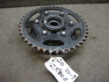 00 2000 KAWASAKI ZX900 ZX900E ZX-9R NINJA REAR WHEEL SPROCKET #5353