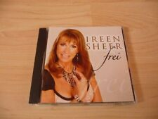 CD Ireen Sheer - Frei - 2008