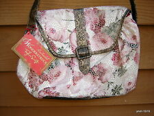 TAYLOR SWIFT Enchanted Wonderstruck netted-pink-floral PURSE/Handbag~NWT [new]