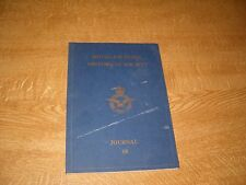 ROYAL AIR FORCE HISTORICAL SOCIETY JOURNAL 18. 1998