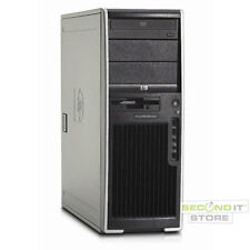 HP Workstation xw4600 Intel Core2 Quad 4x 2,83 GHz 8 GB RAM 160 GB HDD Win7