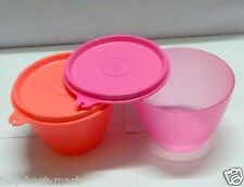 Tupperware Best Storage Containers BOWLED OVER- 2 pc (450 ml)