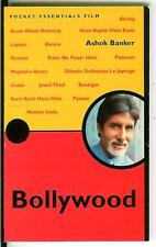 BOLLYWOOD by Ashok Banker, rare British Pocket Essential Hindi film vintage pb