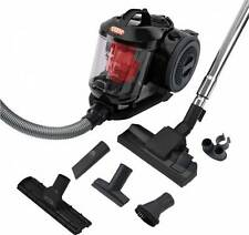 Vax C85-EW-BE Bagless Cylinder Vacuum Cleaner B Box With All Tools RRP 119.99