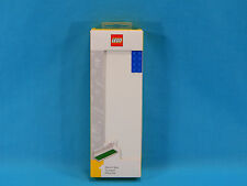 Lego Pencil Box Blue/White New Sealed School Supplies Party Favors