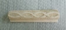 Brand New Decorative Border Trim Molding Tile Rope Design Cream Light Brown
