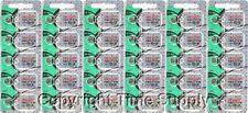 Maxell 364 SR621SW SR621 28034 LR621 AG1 Battery 0% MERCURY ( 30 PC )