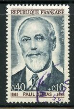 STAMP / TIMBRE FRANCE OBLITERE N° 1444 PAUL DUKAS