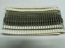pack of 200 68K 5% 0.75W Welwyn MR5-68K metal film resistors