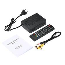 Full HD DVB-T2 K3 STB 1080P Terrestrial Receiver Digital Set Top Box HDTV H2V9