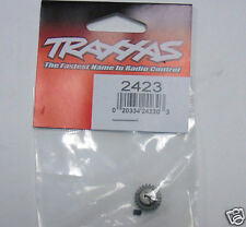2423 TRAXXAS RC Auto Parts Gear 23t pignone passo 48 - 1:16th - Revo Slash e RALLY NUOVO
