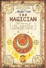 The Secrets of the Immortal Nicholas Flamel: The Magician Bk. 2 by Michael...
