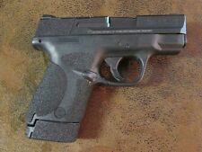 SRG70 Peel & Stick Grip Enhancements for Smith & Wesson SHIELD 9mm & .40 Caliber