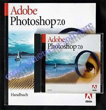 Adobe Photoshop 7.0 deutsch Windows - incl. 19% MwSt. ausgewiesen