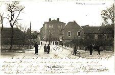 CPA Verdun , le..............190  - La Citadelle    (178515)