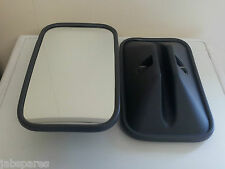 Main Mirror Non Heated, Suits Iveco Supercargo 50.9 109.14, Size H360 x W210mm