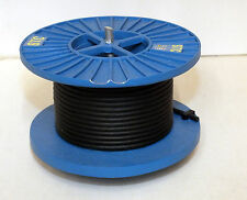 CORGI HEAVY HAULAGE CABLE REEL LOAD-BLUE