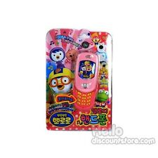 Pororo Melody Cellphone Toy (Pink)